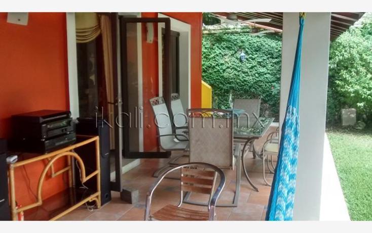 Foto de casa en venta en  31, jardines de tuxpan, tuxpan, veracruz de ignacio de la llave, 1493807 No. 30