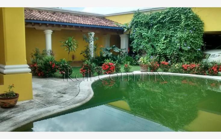 Foto de casa en venta en  31, jardines de tuxpan, tuxpan, veracruz de ignacio de la llave, 1493807 No. 33