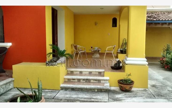 Foto de casa en venta en cazones 31, jardines de tuxpan, tuxpan, veracruz de ignacio de la llave, 1493807 No. 34