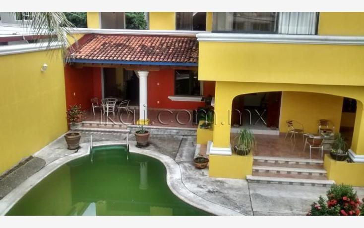 Foto de casa en venta en  31, jardines de tuxpan, tuxpan, veracruz de ignacio de la llave, 1493807 No. 39