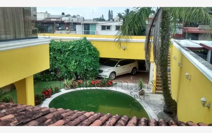 Foto de casa en renta en  31, jardines de tuxpan, tuxpan, veracruz de ignacio de la llave, 1983360 No. 03
