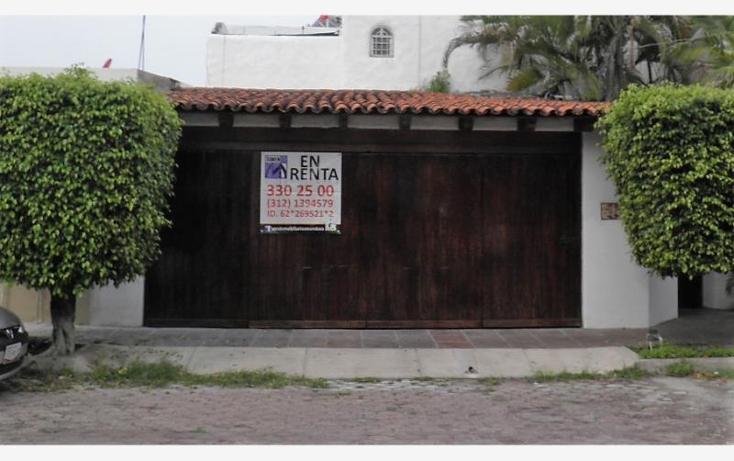 Foto de casa en venta en  31, jardines vista hermosa, colima, colima, 1750886 No. 01