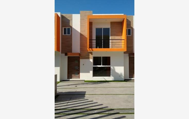 Foto de casa en venta en  31, lomas residencial, alvarado, veracruz de ignacio de la llave, 980601 No. 01