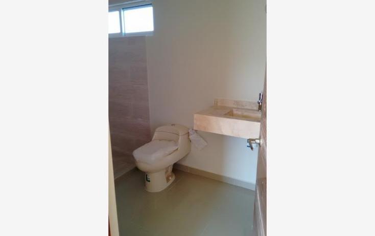 Foto de casa en venta en  31, lomas residencial, alvarado, veracruz de ignacio de la llave, 980601 No. 13
