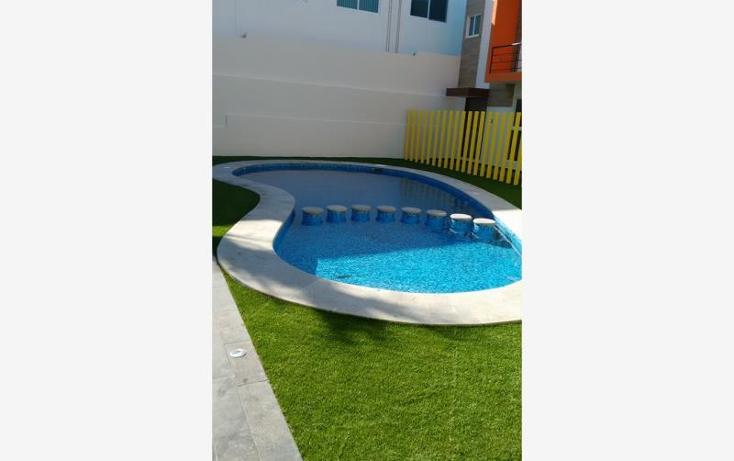 Foto de casa en venta en  31, lomas residencial, alvarado, veracruz de ignacio de la llave, 980601 No. 14