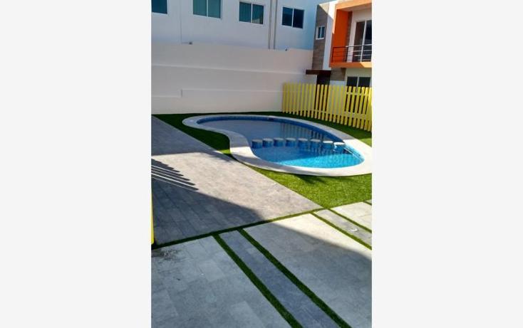 Foto de casa en venta en  31, lomas residencial, alvarado, veracruz de ignacio de la llave, 980601 No. 16