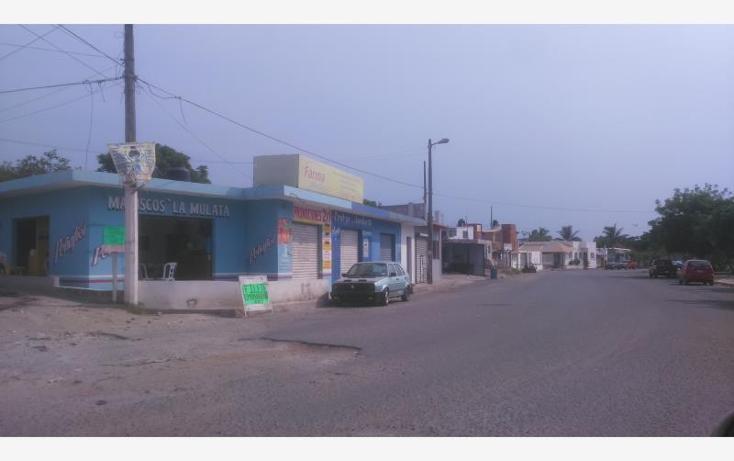 Foto de local en venta en avenida camino real 31, lombardo toledano, veracruz, veracruz de ignacio de la llave, 609725 No. 01