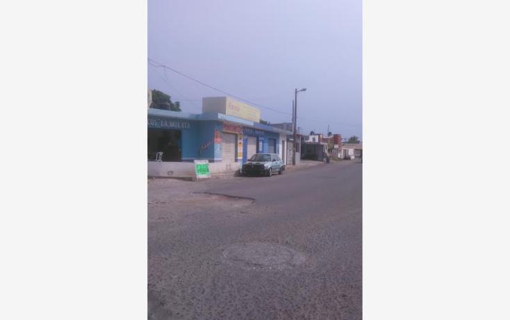 Foto de local en venta en avenida camino real 31, lombardo toledano, veracruz, veracruz de ignacio de la llave, 609725 No. 02