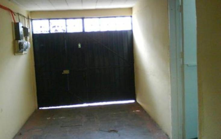Foto de bodega en renta en  31, narvarte poniente, benito juárez, distrito federal, 2038708 No. 02