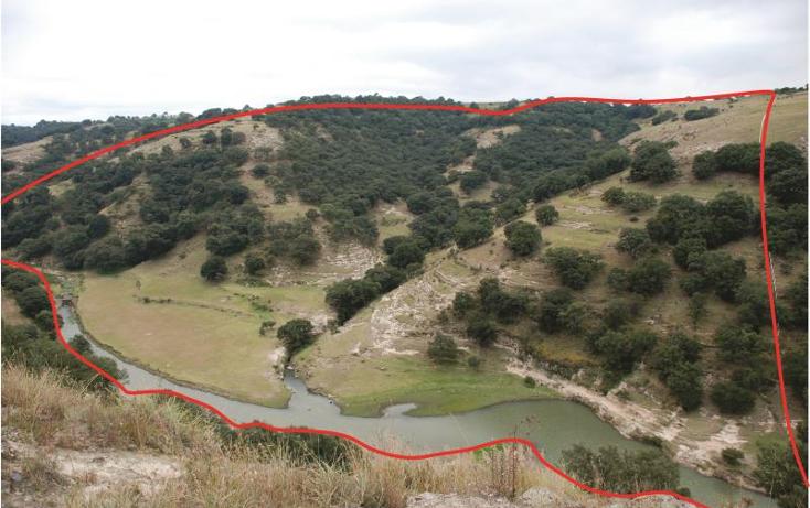 Foto de terreno habitacional en venta en  31, ojo de agua, tec?mac, m?xico, 1667950 No. 01