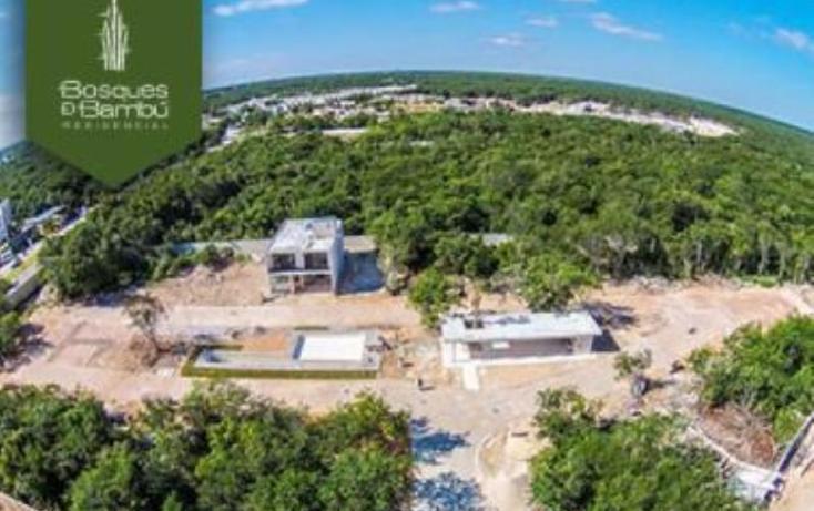 Foto de terreno habitacional en venta en  31, playa del carmen, solidaridad, quintana roo, 1900146 No. 07
