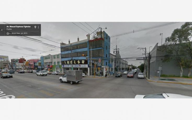 Foto de edificio en venta en 31 poniente 733, insurgentes chulavista, puebla, puebla, 1701794 no 02