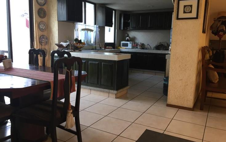 Foto de casa en venta en tulipanes 31, residencial rinconada de morillotla, san andrés cholula, puebla, 1433083 No. 05