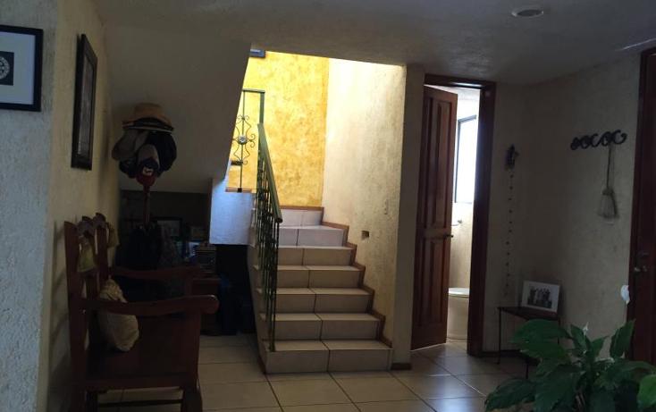 Foto de casa en venta en  31, residencial rinconada de morillotla, san andrés cholula, puebla, 1433083 No. 06