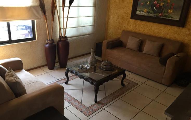 Foto de casa en venta en  31, residencial rinconada de morillotla, san andrés cholula, puebla, 1433083 No. 07
