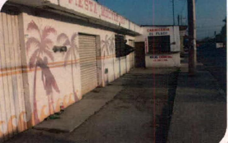 Foto de local en venta en  31, sabancuy, carmen, campeche, 1461523 No. 02