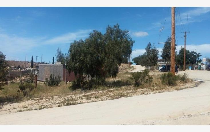 Foto de terreno habitacional en venta en  31, santa cruz, tijuana, baja california, 879381 No. 01