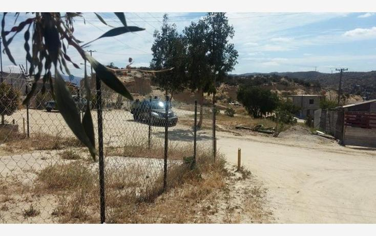 Foto de terreno habitacional en venta en  31, santa cruz, tijuana, baja california, 879381 No. 03