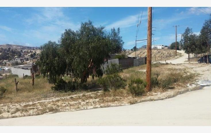 Foto de terreno habitacional en venta en  31, santa cruz, tijuana, baja california, 879381 No. 04