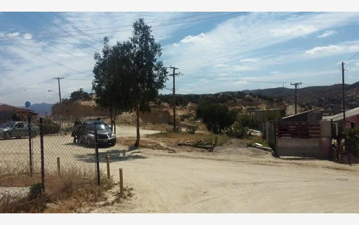 Foto de terreno habitacional en venta en  31, santa cruz, tijuana, baja california, 879381 No. 05