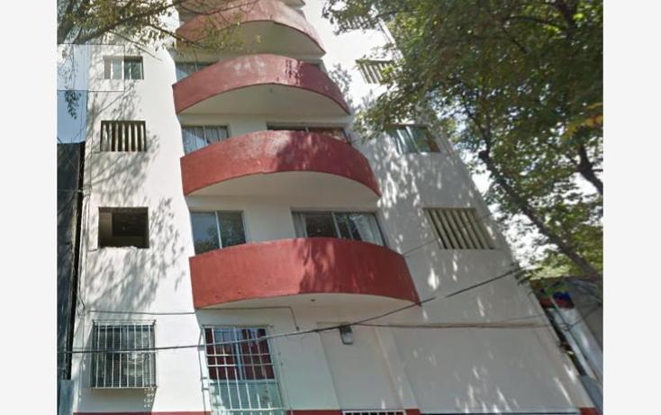 Foto de departamento en venta en  31, tacuba, miguel hidalgo, distrito federal, 1953584 No. 02