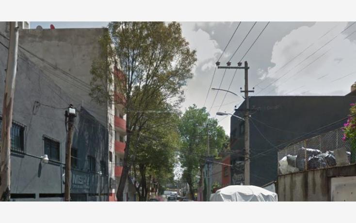 Foto de departamento en venta en  31, tacuba, miguel hidalgo, distrito federal, 1953584 No. 03