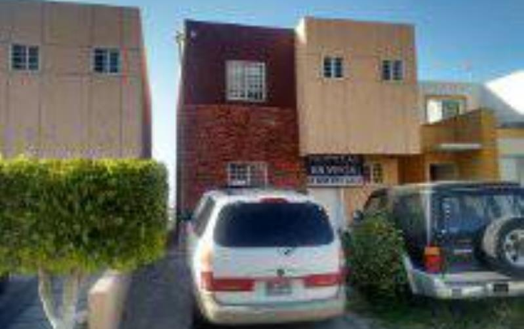 Foto de casa en venta en  31, terrazas de la presa, tijuana, baja california, 1899226 No. 02