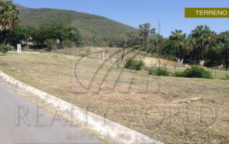 Foto de terreno habitacional en venta en 31, valle escondido, santiago, nuevo león, 1756314 no 03