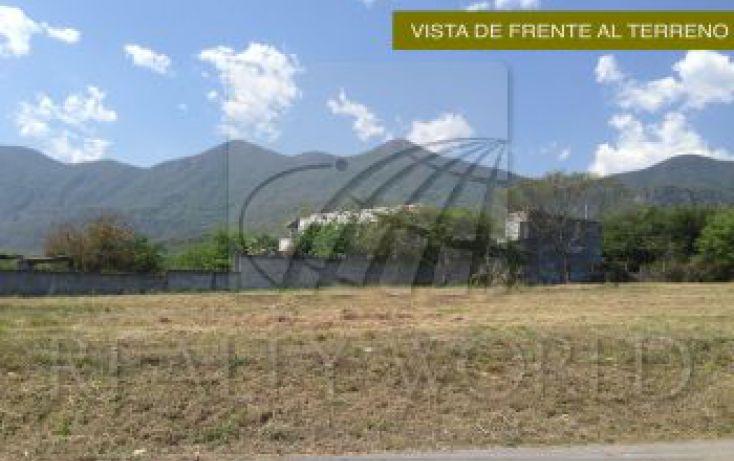 Foto de terreno habitacional en venta en 31, valle escondido, santiago, nuevo león, 1756314 no 05