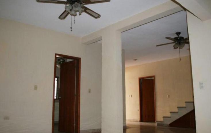 Foto de casa en venta en  31, zona dorada, mazatlán, sinaloa, 1666506 No. 03