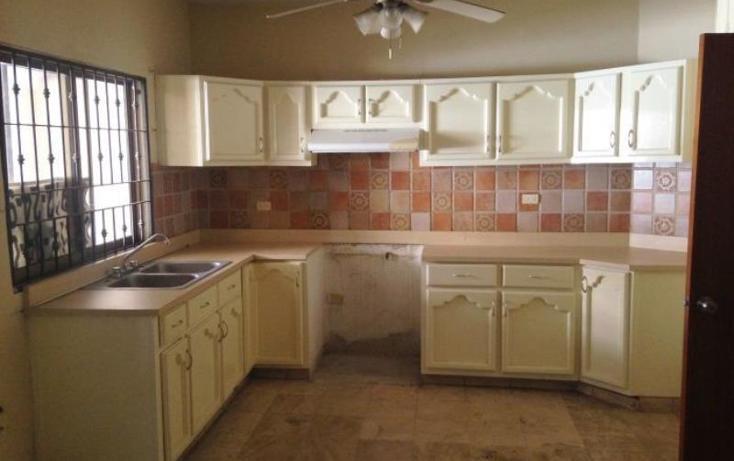 Foto de casa en venta en  31, zona dorada, mazatlán, sinaloa, 1666506 No. 04