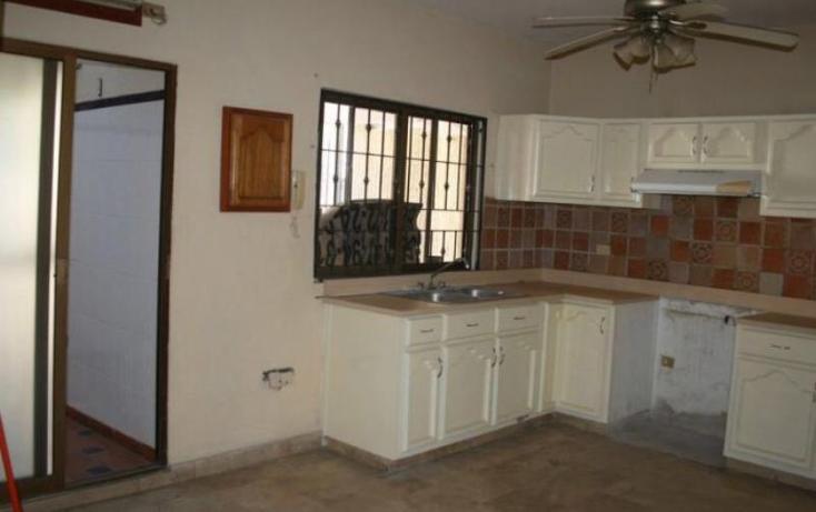 Foto de casa en venta en  31, zona dorada, mazatlán, sinaloa, 1666506 No. 06