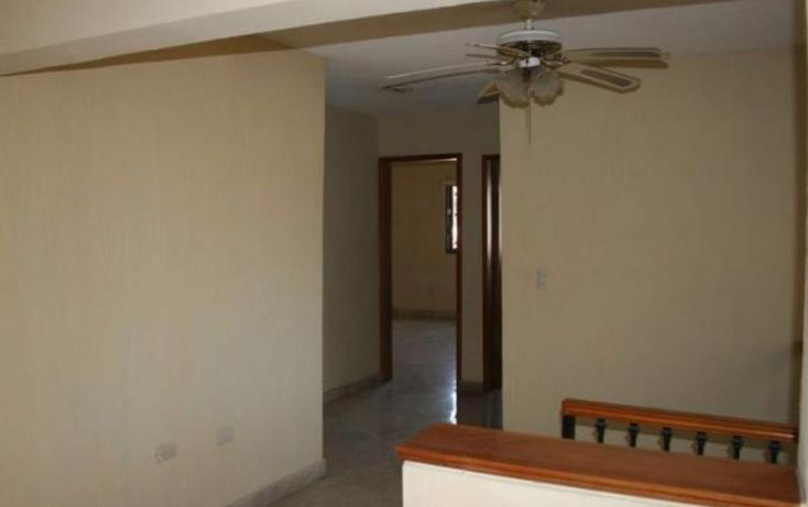 Foto de casa en venta en  31, zona dorada, mazatlán, sinaloa, 1666506 No. 08