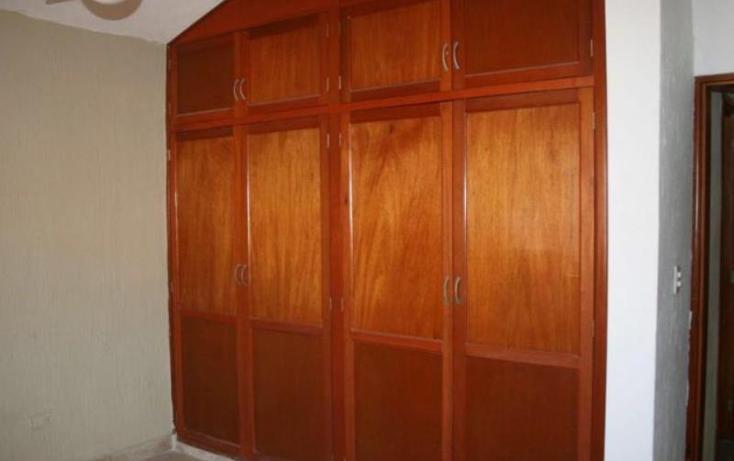 Foto de casa en venta en  31, zona dorada, mazatlán, sinaloa, 1666506 No. 09