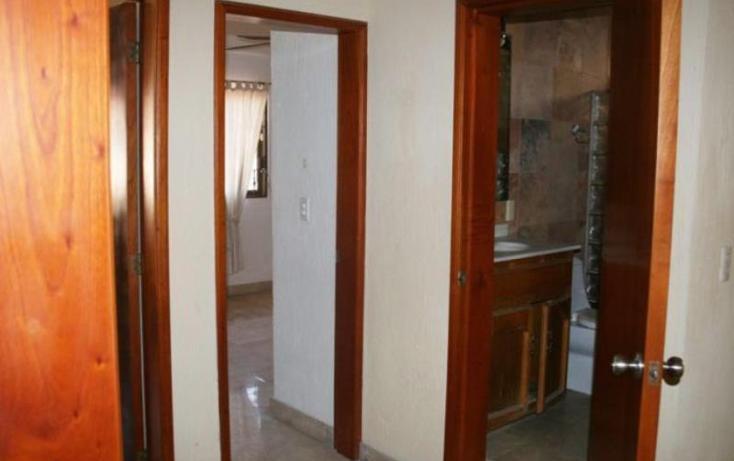 Foto de casa en venta en  31, zona dorada, mazatlán, sinaloa, 1666506 No. 11