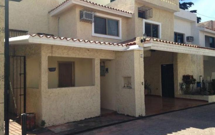 Foto de casa en venta en  31, zona dorada, mazatlán, sinaloa, 1666506 No. 14