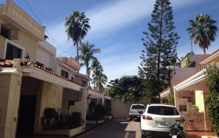 Foto de casa en venta en  31, zona dorada, mazatlán, sinaloa, 1666506 No. 15