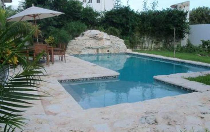 Foto de casa en venta en  310, campestre, benito ju?rez, quintana roo, 393851 No. 01