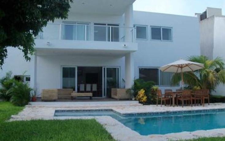 Foto de casa en venta en  310, campestre, benito ju?rez, quintana roo, 393851 No. 02
