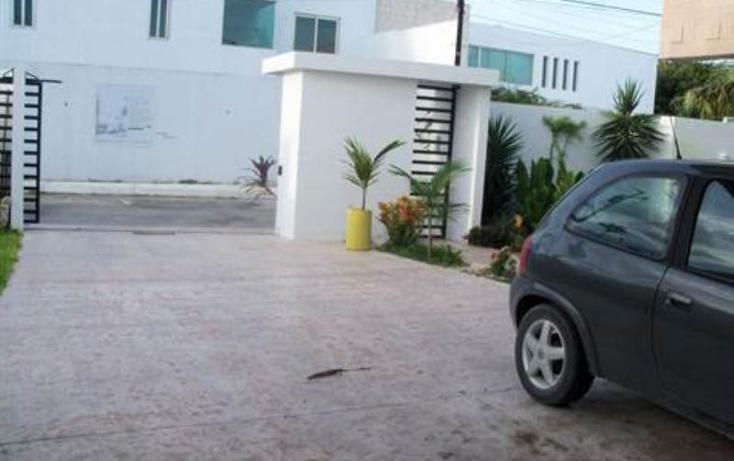Foto de casa en venta en  310, campestre, benito ju?rez, quintana roo, 393851 No. 09