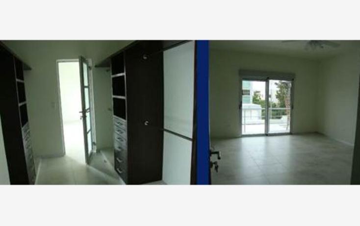 Foto de casa en venta en  310, campestre, benito ju?rez, quintana roo, 393851 No. 12