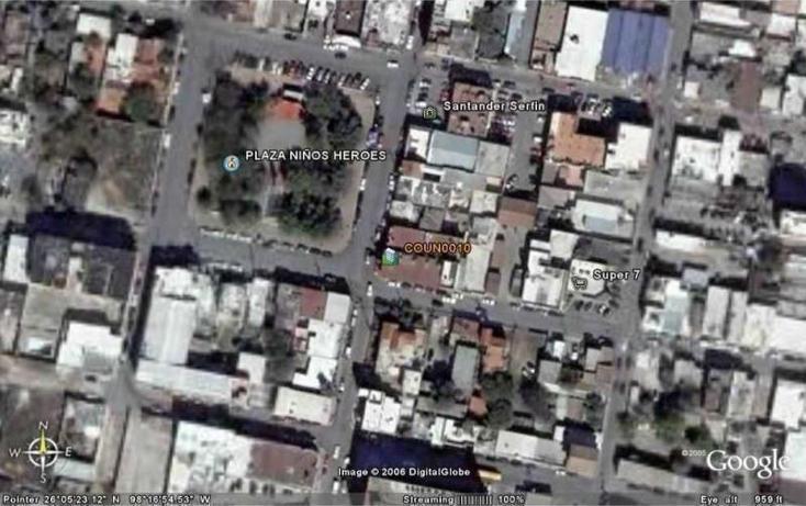 Foto de edificio en venta en  310, ciudad reynosa centro, reynosa, tamaulipas, 1194351 No. 05