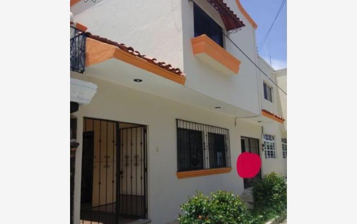 Foto de casa en renta en  310, el retiro, tuxtla gutiérrez, chiapas, 996815 No. 01