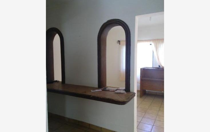 Foto de casa en renta en  310, el retiro, tuxtla gutiérrez, chiapas, 996815 No. 03