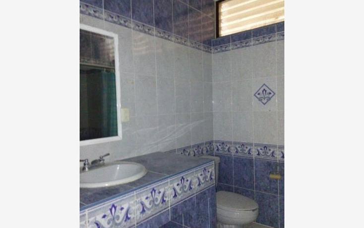 Foto de casa en renta en  310, el retiro, tuxtla gutiérrez, chiapas, 996815 No. 07