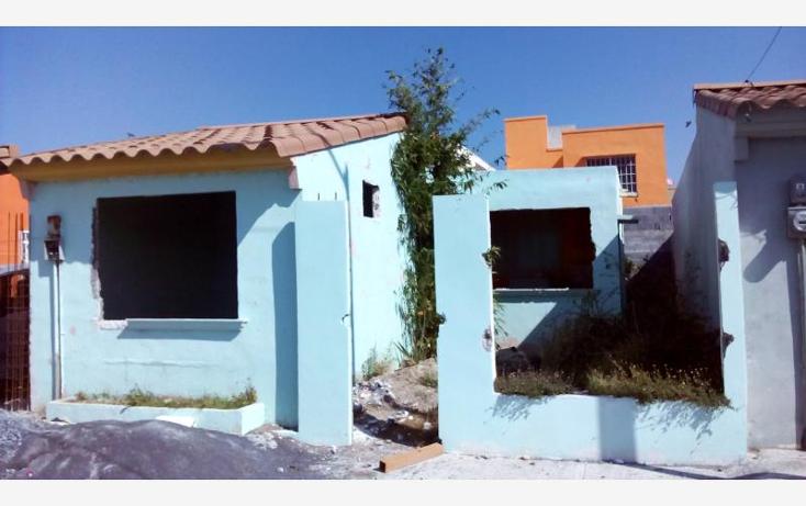 Foto de casa en venta en  310, hacienda las bugambilias, reynosa, tamaulipas, 1740970 No. 01