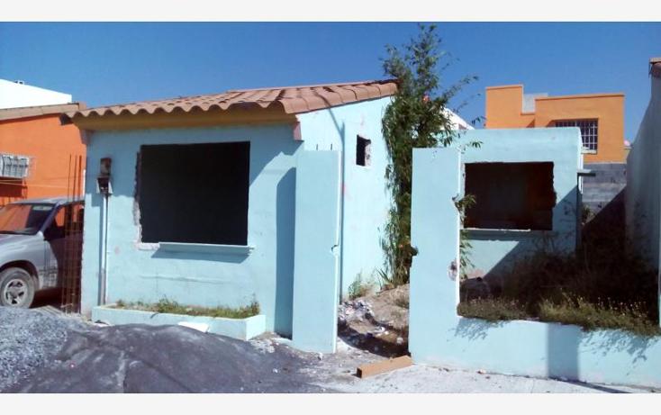 Foto de casa en venta en  310, hacienda las bugambilias, reynosa, tamaulipas, 1740970 No. 02