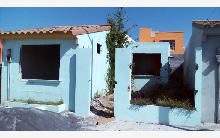Foto de casa en venta en  310, hacienda las bugambilias, reynosa, tamaulipas, 1740970 No. 03