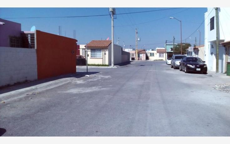 Foto de casa en venta en  310, hacienda las bugambilias, reynosa, tamaulipas, 1740970 No. 04