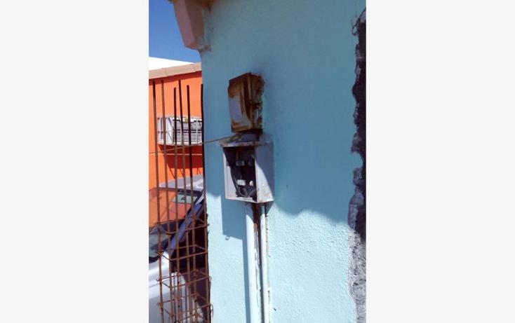 Foto de casa en venta en  310, hacienda las bugambilias, reynosa, tamaulipas, 1740970 No. 35